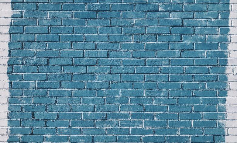 behang oneffen muren