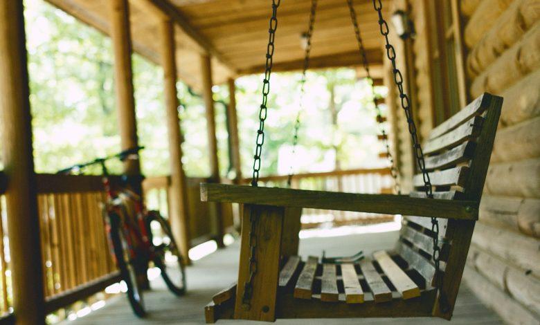 veranda en overkapping