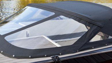 Photo of Een nieuwe overkapping voor jouw boot of cabrio!