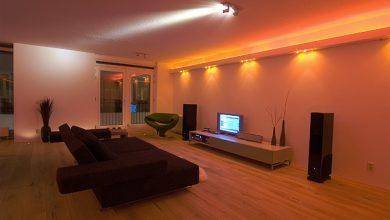 Photo of Spots in je woonkamer: waar plaatsen?