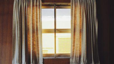 Photo of Verschillende soorten raamdecoratie