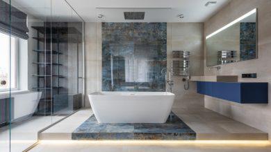 Photo of Met deze 10 tips lijkt jouw badkamer groter!