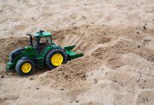 Photo of Alles wat je wilt weten over een zandbak in je tuin!