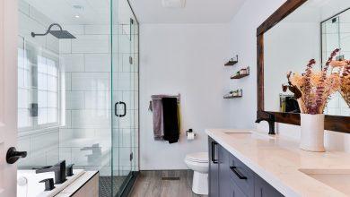 Photo of Inspiratie voor het kiezen van je badkamertegels